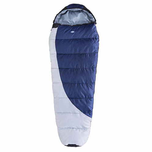Kamp-Rite Kitimat Mummy Sleeping Bag