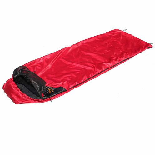 Snugpak Travelpak Traveler Left Side Zip