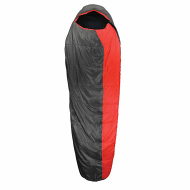 jcpenney.com | Texsport Suppressor 20 Degree Sleeping Bag