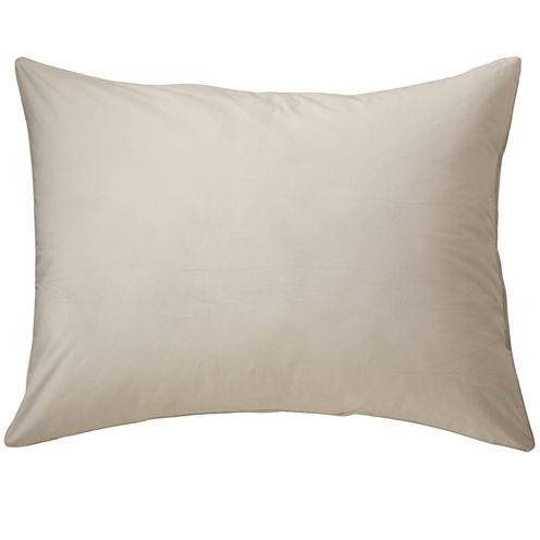 Allerease Natural Organic Jumbo Pillow