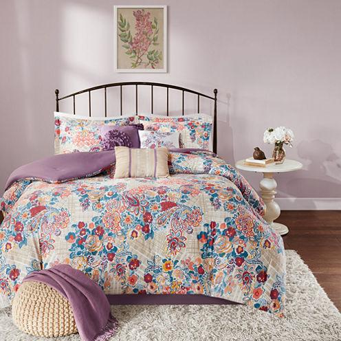 Madison Park Raylene 7-pc. Comforter Set