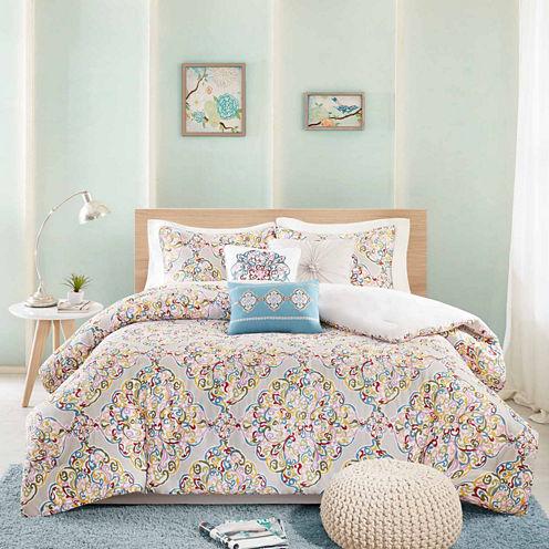 Madison Park Tesimo 7-pc. Comforter Set