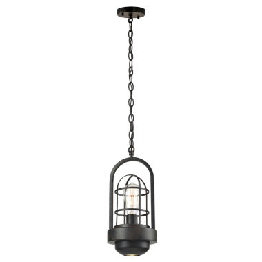jcpenney.com | Dale Tiffany™  LED Siskel Mini Pendant