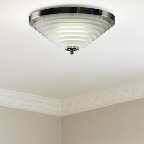 Dale Tiffany™ LED Soloman Flush Mount