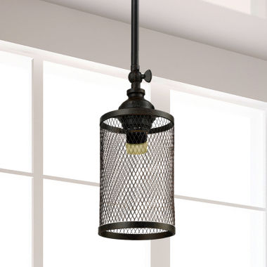 jcpenney.com | Dale Tiffany™ LED Ritchie Mini Pendant