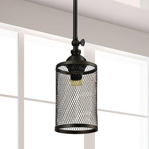 Dale Tiffany™ LED Ritchie Mini Pendant