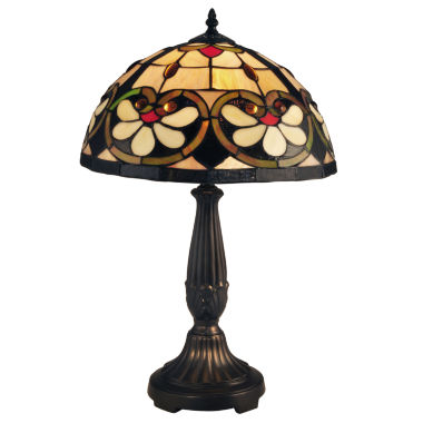 jcpenney.com | Dale Tiffany™ McCartney Table Lamp