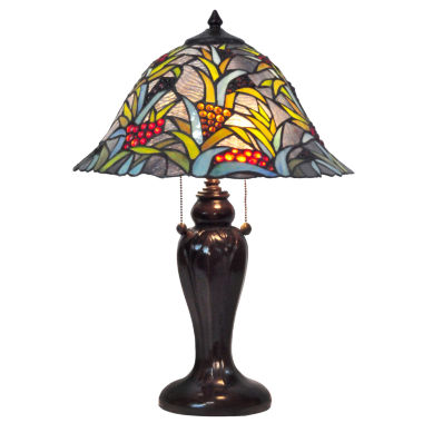 jcpenney.com | Dale Tiffany™ Benita Table Lamp