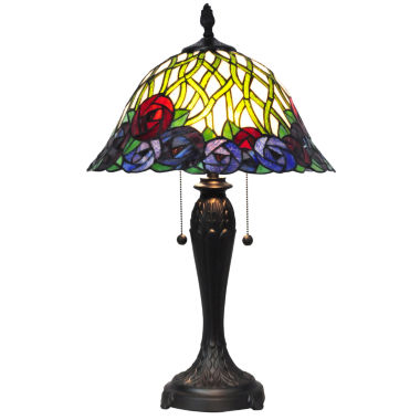 jcpenney.com | Dale Tiffany™ Eva Table Lamp