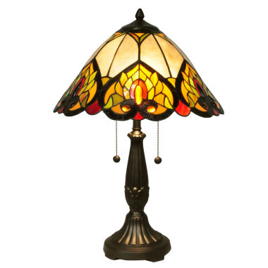jcpenney.com | Dale Tiffany™ Renaissance Table Lamp
