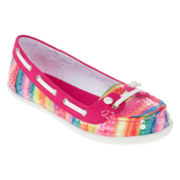 Arizona Betsy Girls Boat Shoes - Little Kids/Big Kids