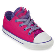 Converse Chuck Taylor All Star Party Cosmo Girls Sneakers - Toddler