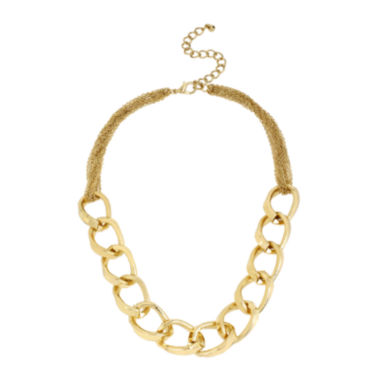 jcpenney.com | Worthington® Chain Multi-Link Necklace