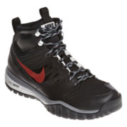 Nike® Dual Fusion Hills Mid Mens Athletic Shoes