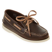 Arizona Bowen Boys Boat Shoes - Little Kids/Big Kids