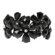 Mixit™ Flower Stretch Bracelet