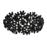 Mixit™ Flower Stretch Bracelet