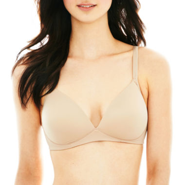 jcpenney.com | Warner's Elements of Bliss Lift Wireless Bra - 1298