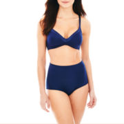 Warner's Back To Smooth Wirefree Contour Bra or No Pinching, No Problems. Briefs