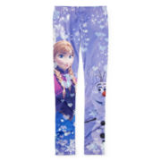 Frozen Leggings - Girls 7-16