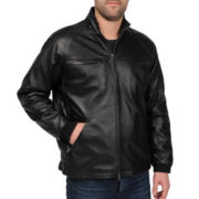 Excelled® New Zealand Lamb Jacket