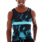 Acidic Art Tank Top