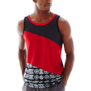 Aztec Break Tank Top