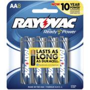 Rayovac AA Batteries