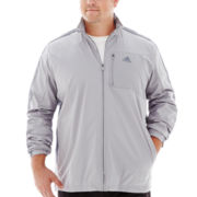 adidas® Drive Jacket–Big & Tall
