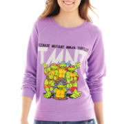 Teenage Mutant Ninja Turtles Long-Sleeve Sweatshirt