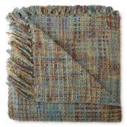 Scene Weaver™ Divine Vintage Woven Throw with Gift Box