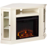Gadon Convertible Media Electric Fireplace