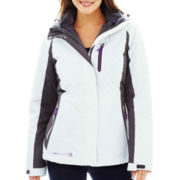 Free Country® Radiance 3-in-1 Systems Jacket - Petite