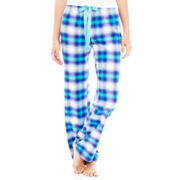 Flirtitude® Mix Match Cotton Sleep Pants