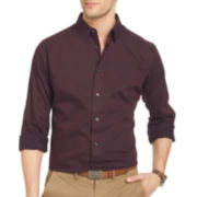 Van Heusen® Essentials Long-Sleeve Woven Shirt