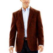 Stafford® Signature Harris Tweed Sport Coat