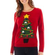Carolyn Taylor Christmas Sweater