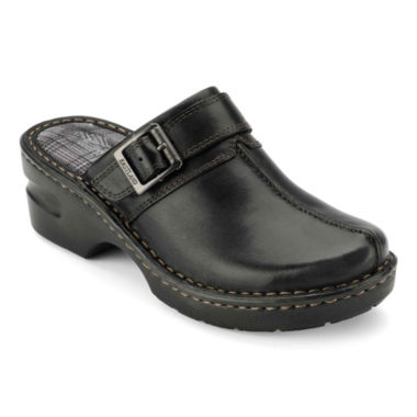 jcpenney.com | Eastland® Mae Womens Leather Clogs