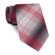 Van Heusen® Seasonal Red Pattern Tie