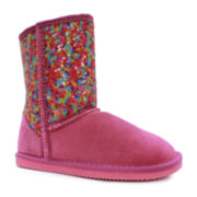 Lamo Sequin Girls Boots - Little Kids/Big Kids