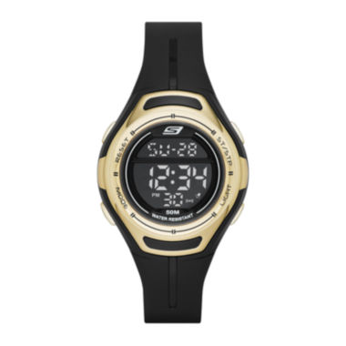 jcpenney.com | Skechers® Performance Womens Sport Digital Chronograph Watch