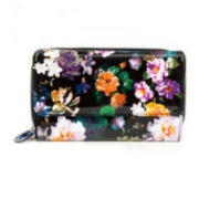 Mundi® Big Fat Holiday Bloom Wallet