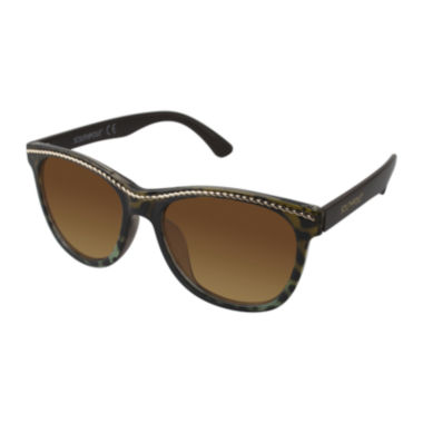 jcpenney.com | Southpole® Chain Detail Sunglasses