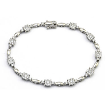 jcpenney.com | LIMITED QUANTITIES 1¾ CT. T.W. Diamond Bracelet
