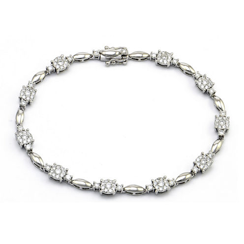 LIMITED QUANTITIES 1¾ CT. T.W. Diamond Bracelet