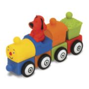 Melissa & Doug® Pop Blocs Train