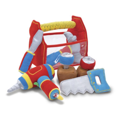 jcpenney.com | Melissa & Doug® Toolbox Fill And Spill