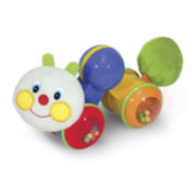Melissa & Doug® Press & Go Inchworm