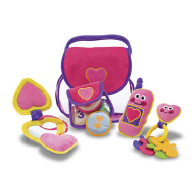 jcpenney.com | Melissa & Doug® Pretty Purse Fill And Spill