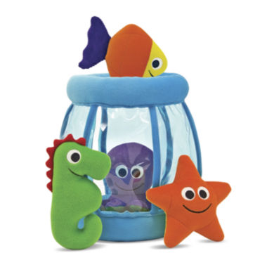 jcpenney.com | Melissa & Doug® Fishbowl Fill And Spill